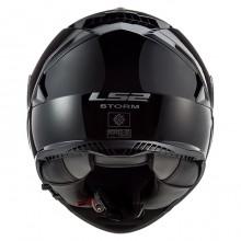 Шлем LS2 FF800 Storm Solid Black