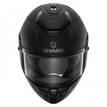 Шлем Shark Spartan GT Blank Matt Black Matt