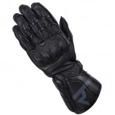Перчатки женские Rebelhorn ST Long Lady Black/Grey