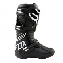 Мотоботы Fox Comp Boot Black