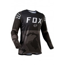 Мотоджерси Fox Legion LT Jersey Black Camo