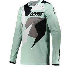 Мотоджерси Leatt Moto 4.5 Lite Jersey Ice