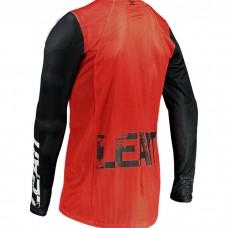 Мотоджерси ДЕТСКАЯ Leatt Moto 3.5 Mini Jersey Red