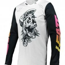Мотоджерси ПОДРОСТКОВАЯ Leatt Moto 3.5 Jr Jersey Skull