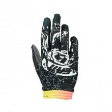 Мотоперчатки Leatt Moto 1.5 GripR Glove Black Bones