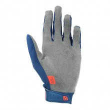 Мотоперчатки Leatt Moto 2.5 SubZero Glove Blue