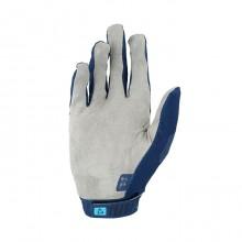 Мотоперчатки Leatt Moto 2.5 X-Flow Glove Blue