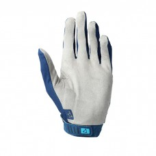 Мотоперчатки Leatt Moto 2.5 X-Flow Glove Blue