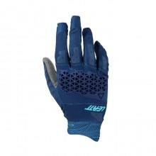 Мотоперчатки Leatt Moto 3.5 Lite Glove Blue