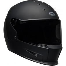 Шлем BELL ELIMINATOR SOLID BLACK MATT