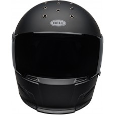Шлем BELL ELIMINATOR SOLID BLACK MATT