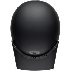 Шлем BELL MOTO-3 BLACKOUT MATT/GLOSS BLACK