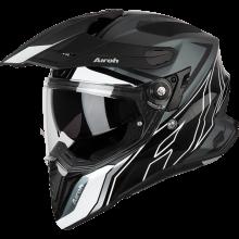Шлем AIROH COMMANDER DUO GLOSS/MATT