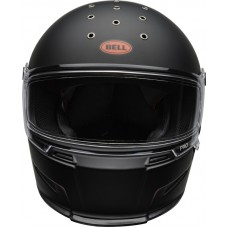 Шлем BELL ELIMINATOR VANISH MATTE BLACK/RED