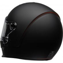 Шлем BELL ELIMINATOR VANISH MATTE BLACK/RED