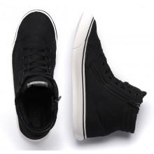 Ботинки текстильные BROGER CALIFORNIA BLACK/BLACK