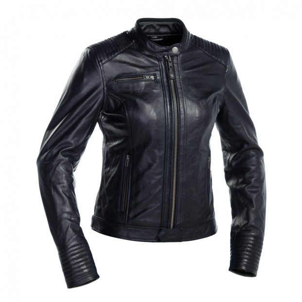 Куртка SCARLETT BLACK