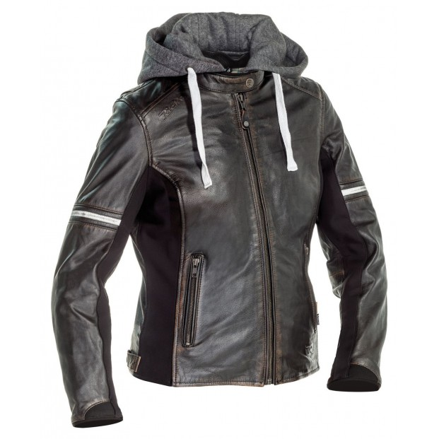 Куртка Richa TOULON II LADY BROWN