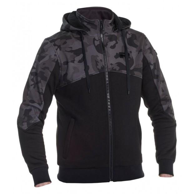 Куртка Richa TITAN CORE HOODIE ARMY CAMO