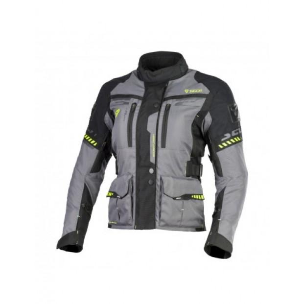 Куртка Seca ARRAKIS II LADY TITANIUM