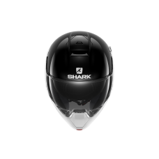 Шлем SHARK EVOJET DUAL BLANK WHITE BLACK