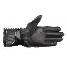 Перчатки Seca MERCURY IV FLUO/BLACK