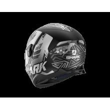 Шлем SHARK SKWAL 2.2 NOXXYS BLACK SILVER