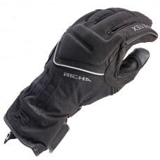 Перчатки Richa INVADER GORE-TEX BLACK