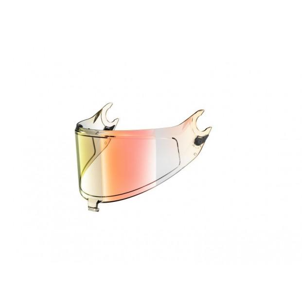 Визор Shark зеркально-красный на SPARTAN GT, SPARTAN GT CARBON