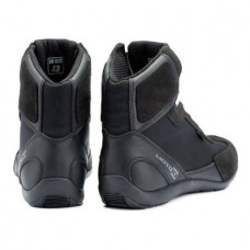 Ботинки MOTOID FLEXO BLACK