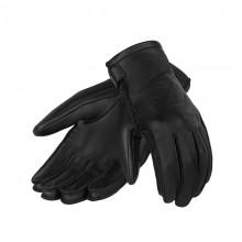 Перчатки кожаные BROGER ALASKA LADY BLACK