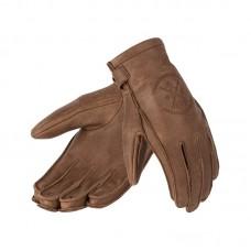 Перчатки кожаные BROGER ALASKA LADY VINTAGE BROWN