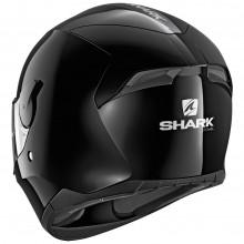 Шлем SHARK SKWAL 2.2 BLANK Black