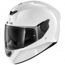 Шлем SHARK SKWAL 2.2 BLANK White azur