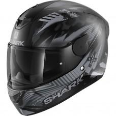 Шлем SHARK D-SKWAL 2 PENXA Mat Black Anthracite