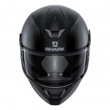 Шлем Shark Skwal 2 Blank Matt WHT LED