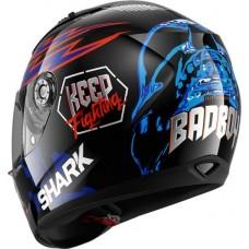 Шлем SHARK RIDILL 1.2 CATALAN BAD BOY