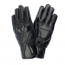 Перчатки Seca SHEEVA III SHORT BLACK