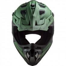 Шлем LS2 MX700 SUBVERTER EVO CARGO MATT GREEN