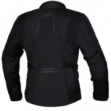 Куртка текстильная OZONE SAHARA LADY BLACK DXS