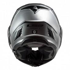 Шлем LS2 FF900 VALIANT II JEANS TITANIUM
