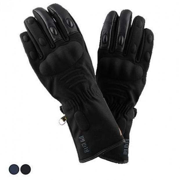 Перчатки COMFORT II BLACK