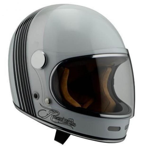 Шлем Bycity ROADSTER WHITE II