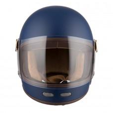 Шлем Bycity ROADSTER MATT BLUE