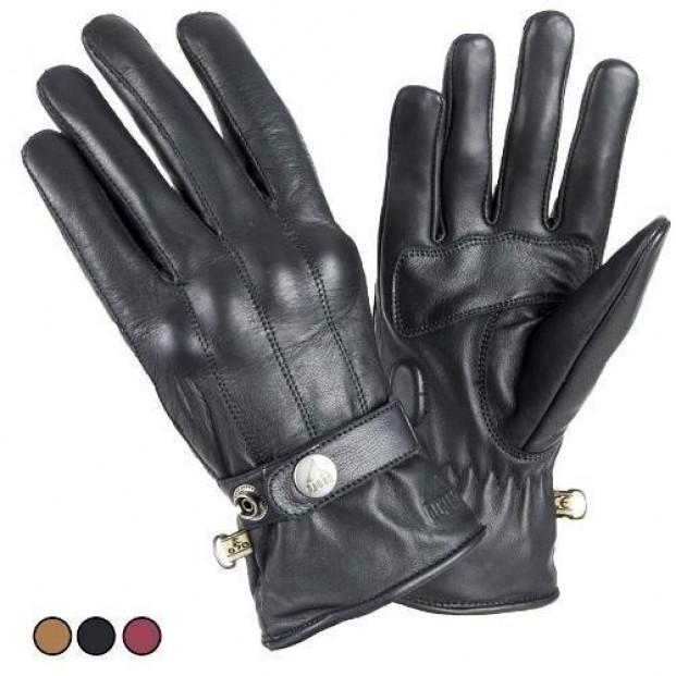 Перчатки ELEGANT LADY BLACK