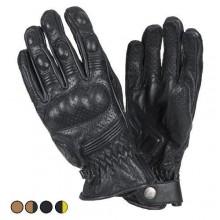 Перчатки RETRO II BLACK