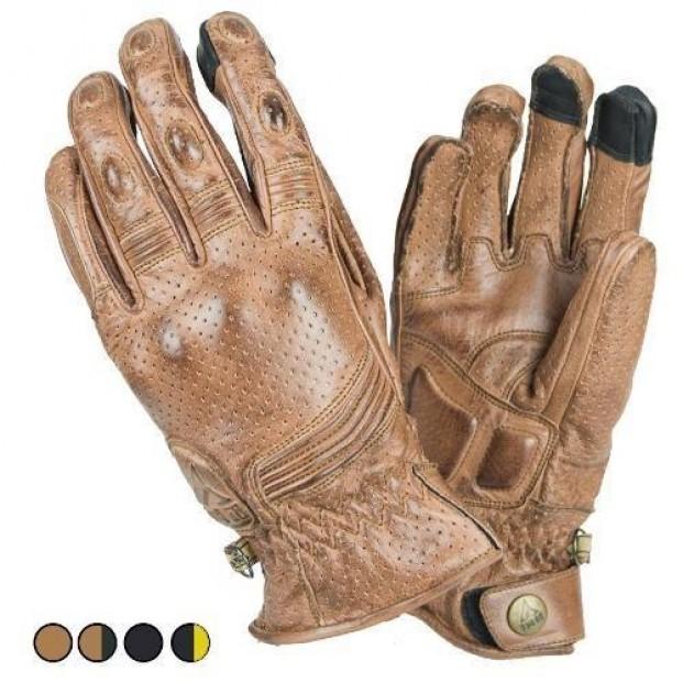 Перчатки RETRO II BROWN