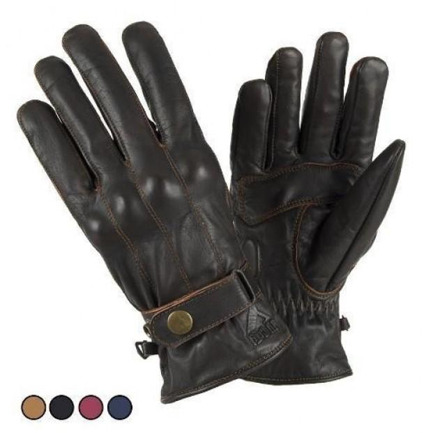 Перчатки ELEGANT MAN BROWN