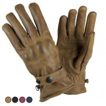 Перчатки ELEGANT MAN MUSTARD