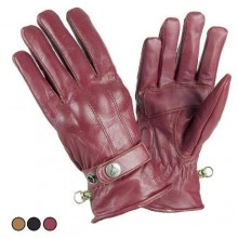 Перчатки ELEGANT LADY MAROON